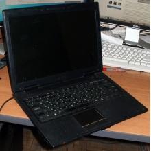 """Ноутбук Asus X80L (Intel Celeron 540 1.86Ghz) /512Mb DDR2 /120Gb /14"""" TFT 1280x800) - Черное"""