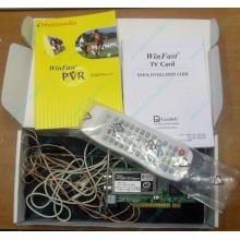 НЕДОУКОМПЛЕКТОВАННЫЙ TV-tuner Leadtek WinFast TV2000XP Expert PCI (внутренний) - Черное