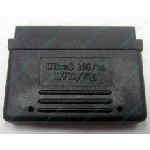 Терминатор SCSI Ultra3 160 LVD/SE 68F (Черное)