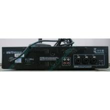 InterM A60: трансляционный микшер-усилитель InterM A-60 в Черном, система оповещения InterM A-60, (Черное)