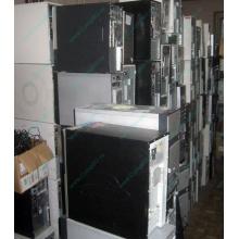 Компьютеры Intel Socket 775 оптом в Черном, купить компьютеры s775 оптом (Черное)