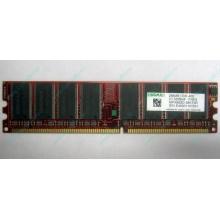 Серверная память 256Mb DDR ECC Kingmax pc3200 400MHz в Черном, память для сервера 256 Mb DDR1 ECC Kingmax pc-3200 400 MHz (Черное)