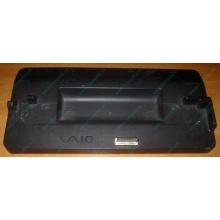 Докстанция Sony VGP-PRTX1 (для Sony VAIO TX) купить Б/У в Черном, Sony VGPPRTX1 цена БУ (Черное).