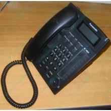 Телефон Panasonic KX-TS2388RU (черный) - Черное