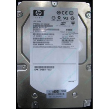 HP 454228-001 146Gb 15k SAS HDD (Черное)