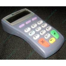 Пин-пад VeriFone PINpad 1000SE (Черное)