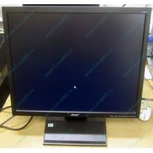"""Монитор 19"""" TFT Acer V193 DObmd в Черном, монитор 19"""" ЖК Acer V193 DObmd (Черное)"""
