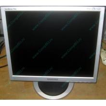 """Монитор 17"""" TFT Samsung 710N (Черное)"""