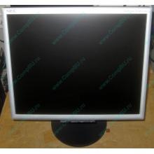 "Монитор 17"" ЖК Nec MultiSync LCD1770NX (Черное)"