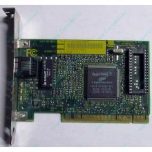 Сетевая карта 3COM 3C905B-TX PCI Parallel Tasking II ASSY 03-0172-100 Rev A (Черное)