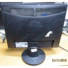 "Монитор 19"" Samsung SyncMaster 943N экран с царапинами (Черное)"