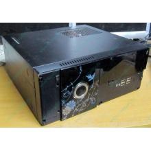 Компактный компьютер Intel Core 2 Quad Q9300 (4x2.5GHz) /4Gb /250Gb /ATX 300W (Черное)
