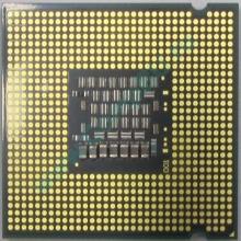 Процессор Intel Core 2 Duo E6400 (2x2.13GHz /2Mb /1066MHz) SL9S9 socket 775 (Черное)