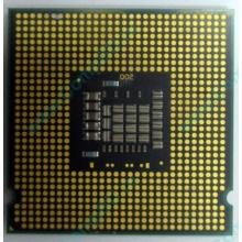 Процессор Б/У Intel Core 2 Duo E8400 (2x3.0GHz /6Mb /1333MHz) SLB9J socket 775 (Черное)