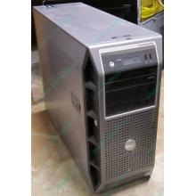 Сервер Dell PowerEdge T300 Б/У (Черное)