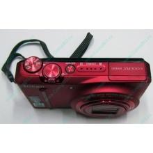 Фотоаппарат Nikon Coolpix S9100 (без зарядного устройства) - Черное