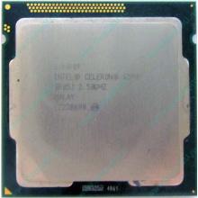 Процессор Intel Celeron G540 (2x2.5GHz /L3 2048kb) SR05J s.1155 (Черное)