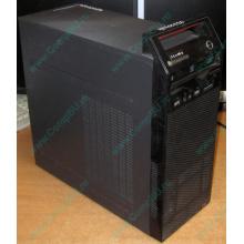 Компьютер Intel Core i3-2100 (2x3.1GHz HT) /4Gb /320Gb /ATX 450W /Windows 7 PRO (Черное)