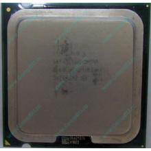 Процессор Intel Pentium-4 661 (3.6GHz /2Mb /800MHz /HT) SL96H s.775 (Черное)