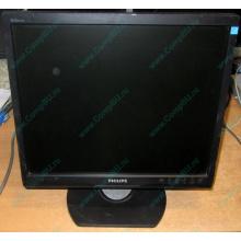 """Монитор 17"""" TFT Philips Brilliance 17S (Черное)"""