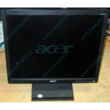 """Монитор 17"""" TFT Acer V173 в Черном, монитор 17"""" ЖК Acer V173 (Черное)"""
