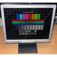 "Монитор 17"" TFT Nec AccuSync LCD72VM (Черное)"