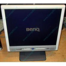 """Монитор 17"""" TFT Benq FP767 Q7C3 (Черное)"""