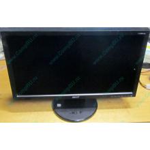 """Монитор 18.5"""" TFT Acer V193HQ Db (Черное)"""