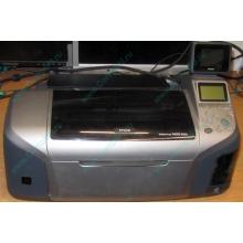 Epson Stylus R300 на запчасти (глючный струйный цветной принтер) - Черное