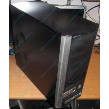 Корпус от компьютера PIRIT Codex ATX Midi Tower (без БП) - Черное