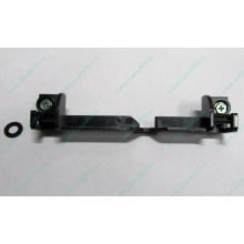 Dell RP913: скобка (кронштейн) для крепления радиатора процессора для Dell Optiplex 745/755 (Черное)