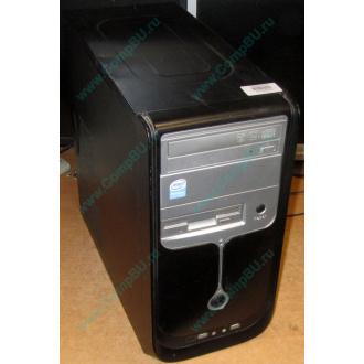 Системный блок Б/У Intel Core i3-2120 (2x3.3GHz HT) /4Gb DDR3 /160Gb /ATX 350W (Черное).
