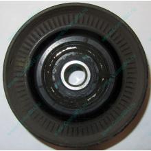 Nissan 11947-0W000 в Черном, натяжной ролик натяжителя приводного ремня Nissan 11947-0W000 (Черное)