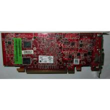 Видеокарта Dell ATI-102-B17002(B) красная 256Mb ATI HD2400 PCI-E (Черное)