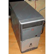 4хъядерный компьютер Intel Core 2 Quad Q6600 (4x2.4GHz) /4Gb DDR2 /250Gb /ATX 350W (Черное)
