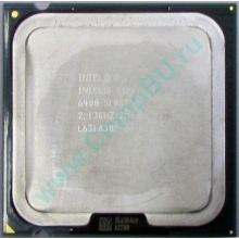 Процессор Intel Celeron Dual Core E1200 (2x1.6GHz) SLAQW socket 775 (Черное)