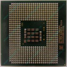 Процессор Intel Xeon 3.6GHz SL7PH socket 604 (Черное)