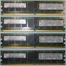 IBM OPT:30R5145 FRU:41Y2857 4Gb (4096Mb) DDR2 ECC Reg memory (Черное)