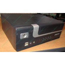 Б/У тонкий клиент Depo Sky 253N (Intel Atom D2550 (2x1.86GHz HT) /2Gb DDR3 /8Gb SSD /miniITX) - Черное