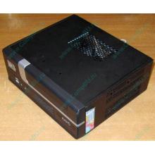 Б/У неттоп Depo Neos 230USF (Intel Celeron J1800 (2x2.41GHz) /2Gb DDR3 /500Gb /BT /WiFi /miniITX /Windows 7 Pro) - Черное