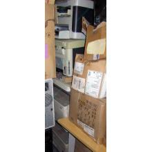 Б/У принтеры на запчасти или восстановление (лот из 15 шт) - Черное