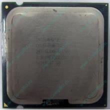 Процессор Intel Celeron D 347 (3.06GHz /512kb /533MHz) SL9XU s.775 (Черное)
