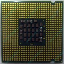 Процессор Intel Celeron D 330J (2.8GHz /256kb /533MHz) SL7TM s.775 (Черное)
