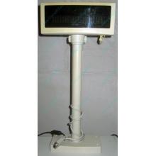 Нерабочий VFD customer display 20x2 (COM) - Черное
