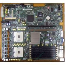 Материнская плата Intel Server Board SE7320VP2 socket 604 (Черное)