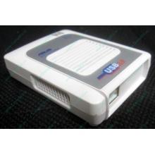Wi-Fi адаптер Asus WL-160G (USB 2.0) - Черное